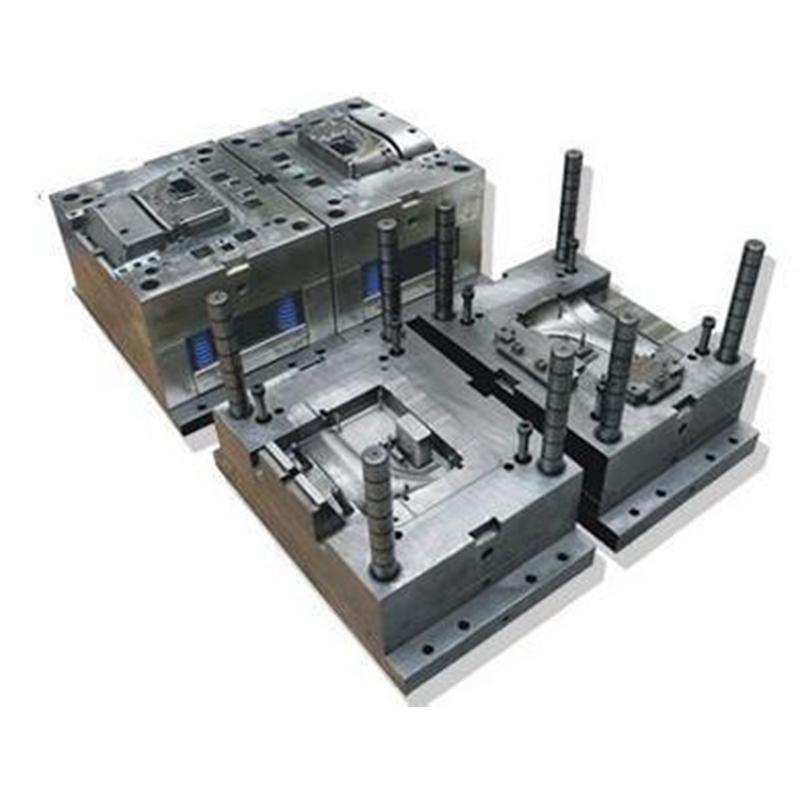 上海塑料模架